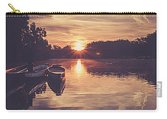 Dragon Boats Carry-all Pouch