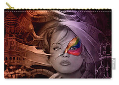 Dragon Dreams Carry-all Pouch