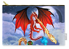Dragon Genie Carry-all Pouch
