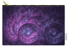 Dragon Nebula Reloaded Carry-all Pouch