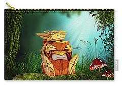 Dragon Tales Carry-all Pouch