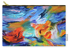 Dragon's Head Nebula Carry-all Pouch