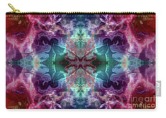 Dragons Lair Carry-all Pouch by Tlynn Brentnall