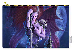 Drakaina Carry-all Pouch