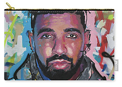 Drake Carry-all Pouch