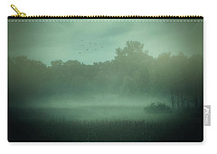 Drama Carry-all Pouch