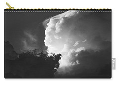 Drama In A Western Sky Carry-all Pouch