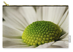 Dramatic Daisy Carry-all Pouch