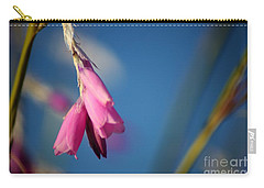 Draped Carry-all Pouch by Sheila Ping