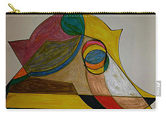 Dream 2 Carry-all Pouch