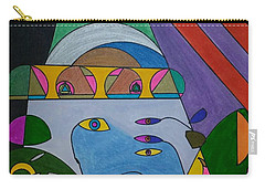 Dream 264 Carry-all Pouch