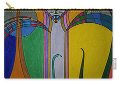 Dream 272 Carry-all Pouch