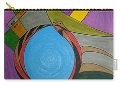 Dream 297 Carry-all Pouch