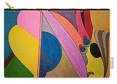 Dream 328 Carry-all Pouch