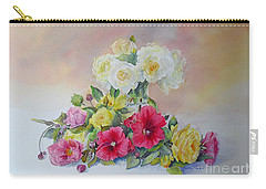 Carry-all Pouch featuring the painting Dream by Beatrice Cloake