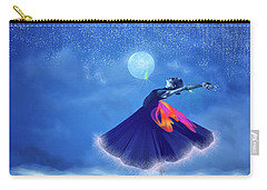 Dream Dancing Carry-all Pouch