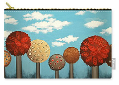 Dream Grove Carry-all Pouch