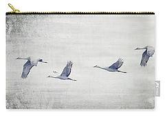 Dream Sequence Carry-all Pouch