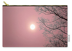 Carry-all Pouch featuring the photograph Dream State by Danielle R T Haney