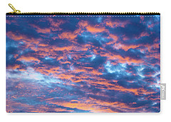 Carry-all Pouch featuring the photograph Dream by Stephen Stookey