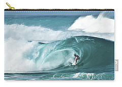 Dream Surf Carry-all Pouch