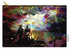 Dream Walking Carry-all Pouch
