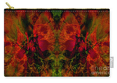 Dream Weaver  Carry-all Pouch by Tlynn Brentnall