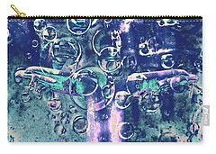 Carry-all Pouch featuring the photograph Dreamcatcher by LemonArt Photography
