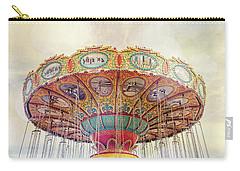 Dreamer - Nostalgic Summer Carnival Carry-all Pouch