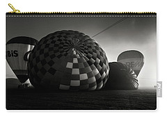 Carry-all Pouch featuring the photograph Dreamers Of A Dream by Jorge Maia