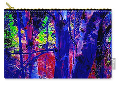 Dreaming Aspens Carry-all Pouch