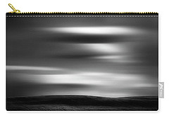 Carry-all Pouch featuring the photograph Dreaming Clouds by Dan Jurak