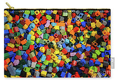 Dreaming In Legos  Carry-all Pouch