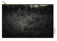 Carry-all Pouch featuring the photograph Dreaming In by Shane Holsclaw