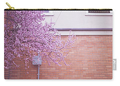 Dreaming Of Blossoming Carry-all Pouch