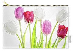 Dreaming Of Spring Carry-all Pouch