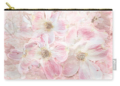 Dreaming Pink Carry-all Pouch