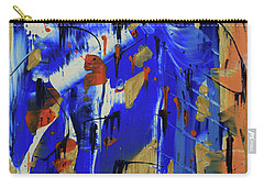 Dreaming Sunshine IIi Carry-all Pouch by Cathy Beharriell