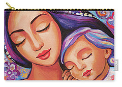 Dreaming Together Carry-all Pouch