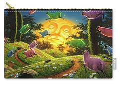 Dreamland IIi Carry-all Pouch