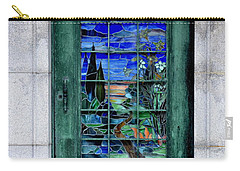 Carry-all Pouch featuring the photograph Dreamland by Richard Ricci