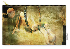 Dreamlike Vision Carry-all Pouch