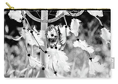 Dreams In The Wind Carry-all Pouch