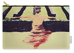 Dreams Of A Dancer Carry-all Pouch