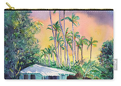 Dreams Of Kauai Carry-all Pouch