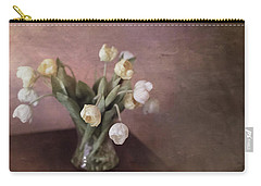 Dreams Of Spring Carry-all Pouch