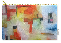 Dreamscape Clouds Carry-all Pouch