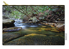 Dreamy Creek Carry-all Pouch