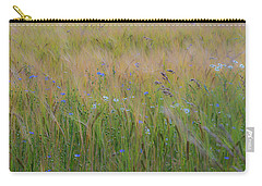 Dreamy Meadow Carry-all Pouch