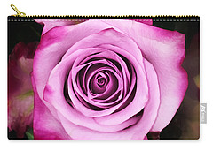 Dreamy Pink Carry-all Pouch